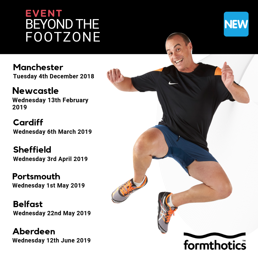 Beyond The FootZone | Portsmouth